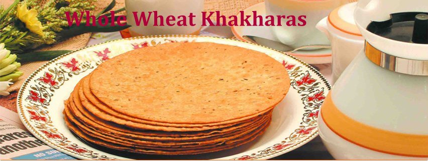 khakhra
