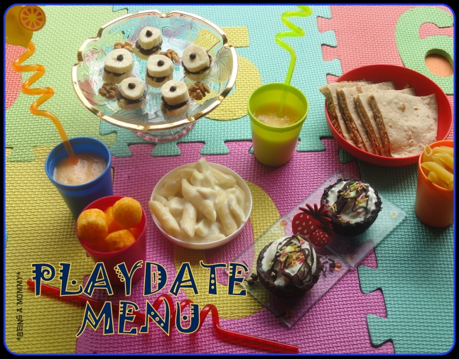 Playdate Menu 1