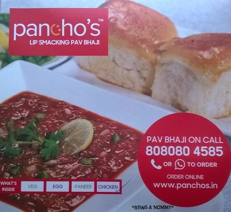 panchos_pav bhaji