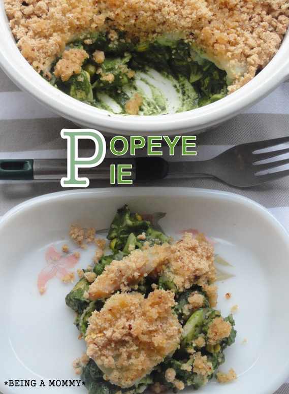 Popeye Pie