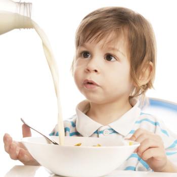 cereals n milk