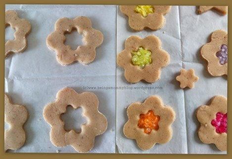 stained glass cookies 2